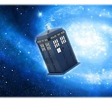 doctor who edit by mattloucel