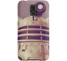 EXTERMINATE Samsung Galaxy Case/Skin