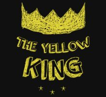 THE YELLOW KING by 3coo