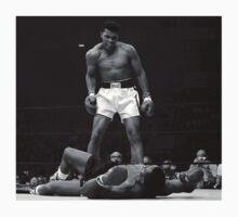 Muhammad Ali by hyokim