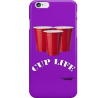 Cup Life iPhone Case/Skin