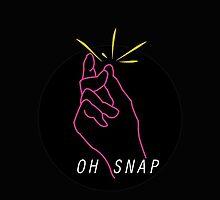 oh snap by BLANKTOBAM by BLANKTOBAM