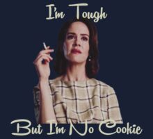 I'm No Cookie - Lana Winters by Kendall Shaffer