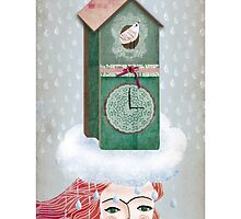 Dreaming of cuckoo land by Dewi Citra