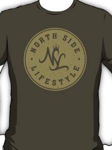 NSL Diamond Crest T-Shirt