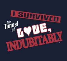 Tunnel of Love Indubitably by minnerbucket