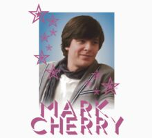 Mark Cherry by minnerbucket