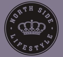 Northside Black Royal Crown by northsidelife