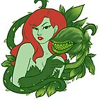 Poison Ivy by RileyOMalley
