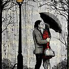 lamp by Loui  Jover