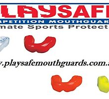 Mouthguards SouthAustralia by safemouth00