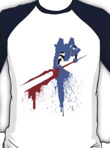Unit 00 T-Shirt