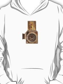 Wood Hassel T-Shirt