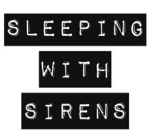 Sleeping With Sirens by laurenpears