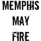 Memphis May Fire by laurenpears