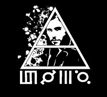Splash - J.L. (30 Seconds to Mars) ver.2 by tessfan99
