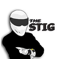 THE STIG  by Ben Frewin