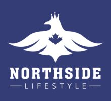NSL Canada Bird by northsidelife