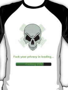 Skull Network T-Shirt
