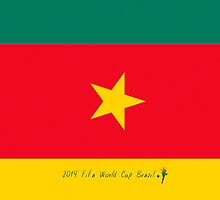 Cameroon by o2creativeNY