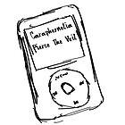 Pierce The Veil ipod - Caraphernelia by laurenpears