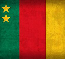Cameroon Flag by flaglover