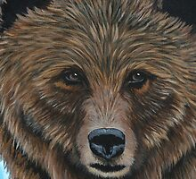 Big Grizz by Scotty Richard