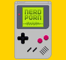 NERD BOY by nerdporn