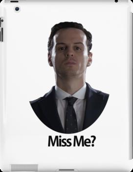 Miss Me? by andrewscott