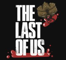Last Of Us. (Alt). by Dominic Searles