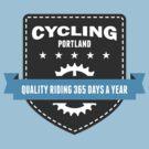 Cycling 365 Days a Year by CyclingPortland