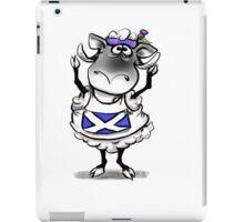 'See ewe Jimmy' iPad Case/Skin