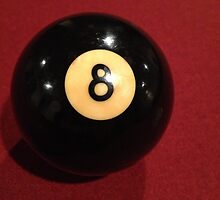 8-Ball by DemDesigns