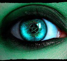 In A Witches Eye by Kerri Ann Crau
