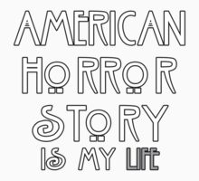 American Horror Story Is My Life.. by MuffinKitty