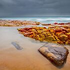 South West Rocks by Mark Bilham