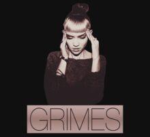 GRIMES by jgarzke