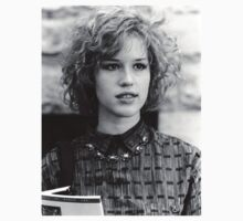 Molly Ringwald - Pretty In Pink/The Breakfast Club by Slave UK
