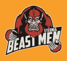 Eternia Beast Men by Buby87