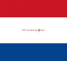 Netherlands by o2creativeNY