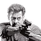 Salman by RikReimert