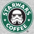 starwars coffee by ichabodsss