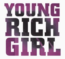 Young Rich Girl by mamisarah