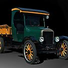1923 Ford Model TT One Ton Truck by TeeMack