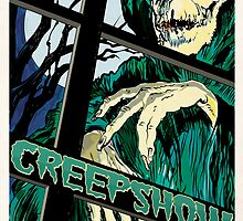 CREEPSHOW! by Zombride