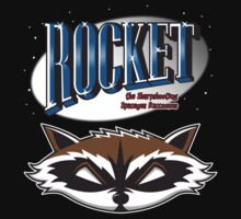 Rocket by moysche