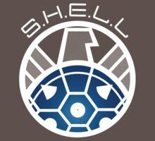 Agents of S.H.E.L.L Kids Clothes