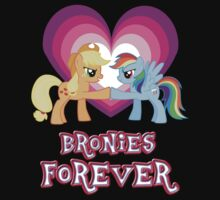 Bronies Forever 5 by LegendDestroye