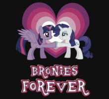 Bronies Forever 12 by LegendDestroye