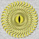 Sunny Eye Shaded by AnnoNiem Anno1973
